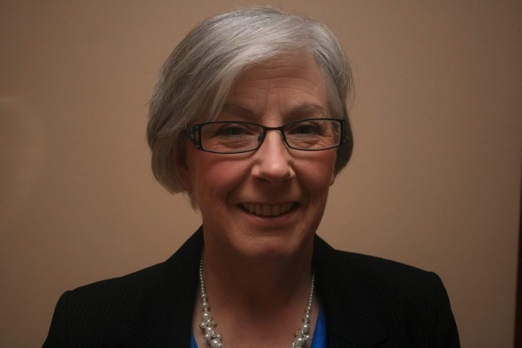 Patricia Gilhooly