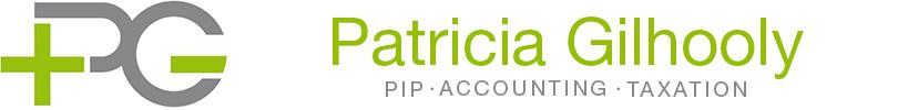 Patricia Gilhooly logo